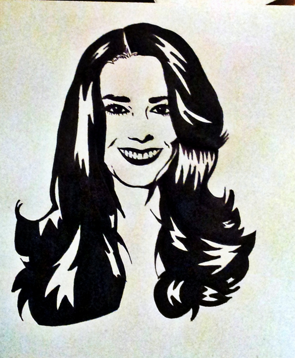 Kate Middleton by Paulinaa18